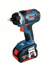 Bosch GSR 18 V-LI HX