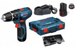 Bosch GSB 10,8-2-LI+