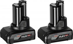 Bosch GBA 10,8 V 4,0 Ah O-B 1 600 Z00 045