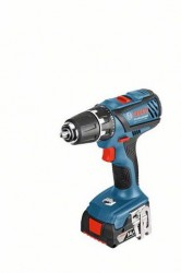 Bosch GSR 14,4-2-LI Plus 0 601 9E6 020