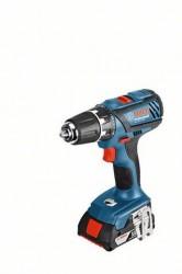 Bosch GSR 18-2-LI Plus 0 601 9E6 121