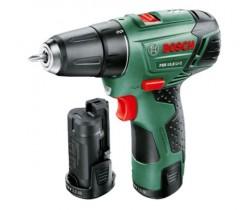 Bosch PSR 10,8 LI-2 0 603 972 926