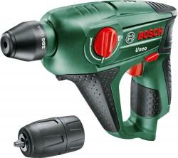 Bosch Uneo 12V LI - bez akumulátoru