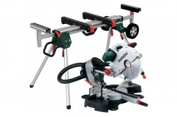Metabo Set KGS 315 Plus + KSU 251