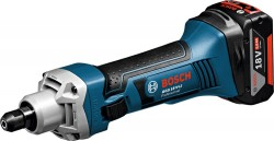 Bosch GGS 18V V-LI 2x5.0 Ah + kufr