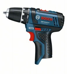 Bosch GSR 10,8-2-LI (bez baterie, nabíječky)