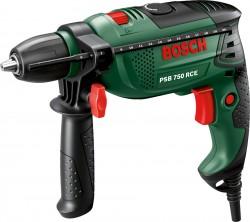Bosch PSB 750 CRE