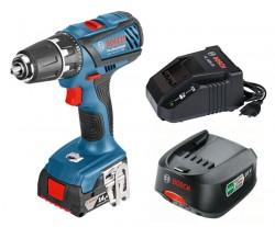 Bosch GSR 14,4-2-LI Plus