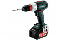 Metabo BS 18LT Quick
