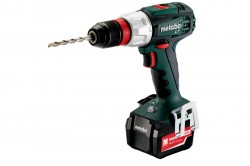 Metabo BS 14,4LT Quick