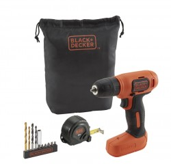 Black&Decker BDCD8GPA