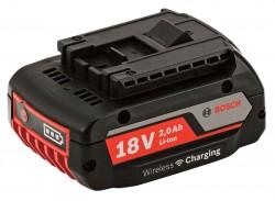 Bosch LI-Ion 18V 2,0AH W+ GAL1830W