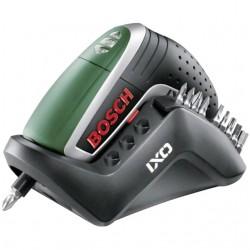 Akumulátorový šroubovák Bosch IXO