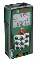 Laserový měřič vzdálenosti Bosch PLR 50