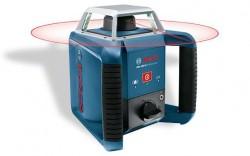Bosch GRL 400 H w zestawie (LR1) + BT 170 + GR 240