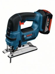 Bosch GST 18 V-LI B 0 601 5A6 102
