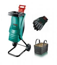 Bosch AXT Rapid 2200 + rękawice + torba
