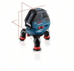 Bosch GLL 3-50 P + BM1 + LR2
