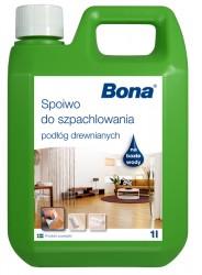 Bona pojivo pro vyhlazení dřevěné podlahy 1L