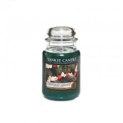 Yankee Candle Christmas Garland