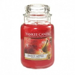 Yankee Candle Sweet Apple Classic velká
