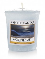 Yankee Candle Moonlight Votivní