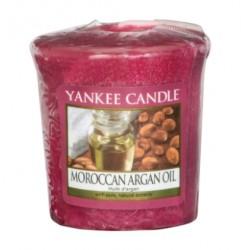 Yankee Candle Moroccan Argan Oil Votivní