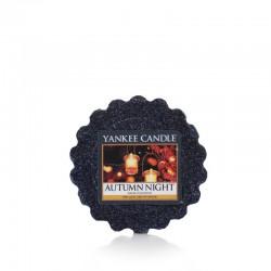Yankee Candle Autumn Night vonný vosk do aroma lampy