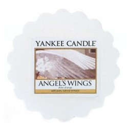 Yankee Candle Angel's Wings vonný vosk do aroma lampy