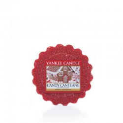 Yankee Candle Candy Cane Lane vonný vosk do aroma lampy