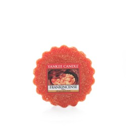 Yankee Candle Frankincense vonný vosk do aroma lampy