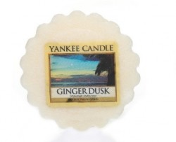 Yankee Candle Ginger Dusk vonný vosk do aroma lampy