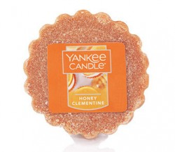 Yankee Candle Honey Clementine