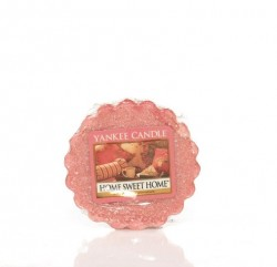 Yankee Candle Home Sweet Home vonný vosk do aroma lampy