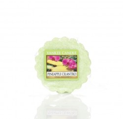 Yankee Candle Pineapple cilantro vonný vosk do aroma lampy