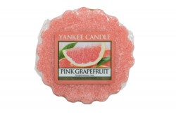 Yankee Candle Pink Grapefruit vonný vosk do aroma lampy