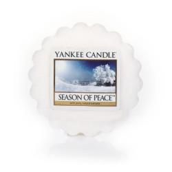 Yankee Season Of Peace vonný vosk do aroma lampy