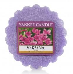 Yankee Candle Verbena vonný vosk do aroma lampy