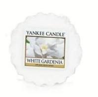 Yankee Candle White Gardenia vonný vosk do aroma lampy