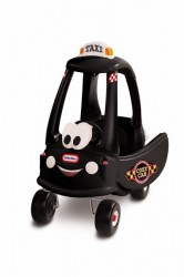 Little Tikes Cozy Coupe Taxi 172182