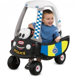 Little Tikes Cozy Coupe Policie 172984