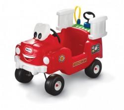 Little Tikes Cozy Coupe Straż Pożarna 616129