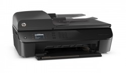 HP Deskjet 4645 Ink Advantage WiFi