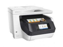 HP OfficeJet Pro All-in-One Printer 8730