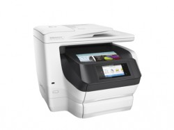 HP OfficeJet Pro All-in-One Printer 8740