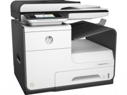 HP Page Wide Pro MFP 477DW