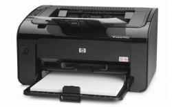HP LaserJet P1102w WIFI ePRINT