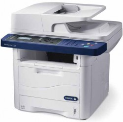 Xerox WorkCentre 3325 WiFi