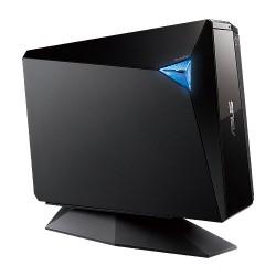 ASUS Blu-Ray (DVD+/-RW+Blu-ray) BW-12D1S BOX USB 3.0 black