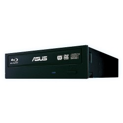 ASUS Combo (DVD+/-RW + BD-Rom) BC-12D2HT/BLK/G SATA black